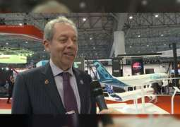 Airbus considers production of corporate jets 'based on A380'