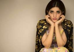 Mawra Hocane reveals reason behind not getting any award until now