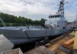Russia Completes Return of 3 Detained Vessels of Ukrainian Navy to Kiev - Foreign Ministry