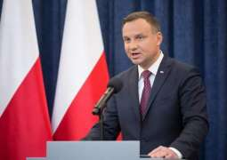 Incumbent Leads Polish Presidential Race With 47% - Poll