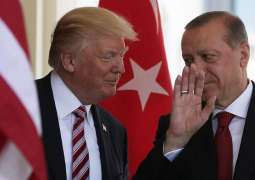 US Visit Gives Erdogan Certain 'Carrots' While Core Differences Remain Unresolved