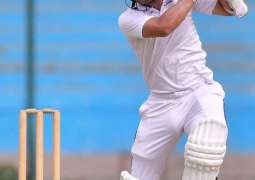 Sindh restrict Central Punjab to 216 for seven on day one
