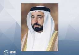 Sharjah Ruler congratulates King Mohammed VI on Independence Day