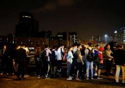Hong Kong Chief Executive Urges Peaceful Resolution to Polytechnic University Standoff