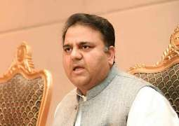Journey from  why was I ousted' to  for God sake let me go' has come to an end: Federal Minister for Science and Technology Fawad Chaudhry