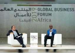 Entrepreneurship and regional integration transforming Africa's economic landscape: Experts