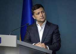 Zelenskyy Wants to Discuss Schedule for Regaining Control Over Donbas at Normandy Summit