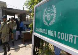 Child molestation case: Islamabad High Court summons IG Islamabad