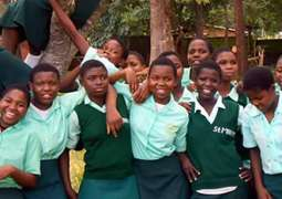 Holy Trinity Church Dubai joins hands with Dubai Cares for construction of school in Malawi