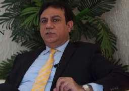 استقالة مساعد رئیس الوزراء للشوٴون الاعلامیة یوسف مرزا من منصبہ