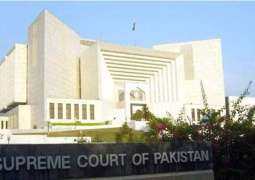 Country's default is a result of Services Act 2010: Justice Gulzar