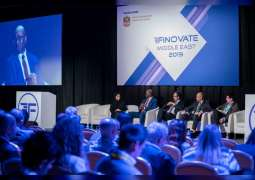 MoF announces strategic partnership with Finovate Middle East