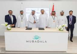 Mubadala, Khalifa University formalise R&D collaboration for the future
