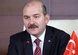 About 100,000 Syrians Moved From Istanbul to Provinces of Registration - Interior Minister