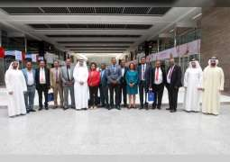SCCI, Expo Centre receive high-level Ethiopian delegation