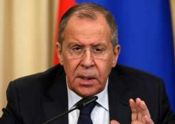 Russian Foreign Minister Sergey Lavrov to Address Role of UN Charter, Russia's Ties With Africa at G20 Talks - Ministry