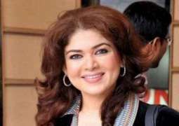 Mishi Khan urges girls not to share their videos to anyone