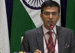 Indian Foreign Ministry Urges New Sri Lankan Leader to Promote Inclusivity