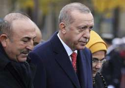 Erdogan to Attend Islamic Fundraiser for Jerusalem Projects Next Week - Palestine Minister