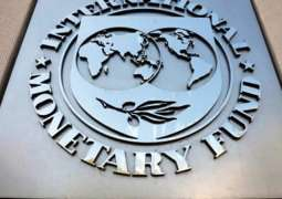 IMF Evaluates Russia's Economic Developments, Discusses Outlook for 2020