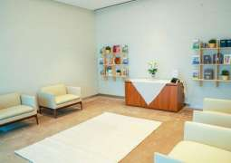 Multi-Faith Prayer Room opens at Cleveland Clinic Abu Dhabi