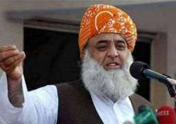 Maulana Fazl claims he was offered Senate Chairmanship, Balochistan govt