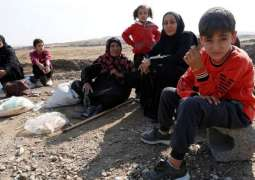 Iraqi Kurdistan Needs International Assistance to Cope With Syrian Refugees - Envoy to US