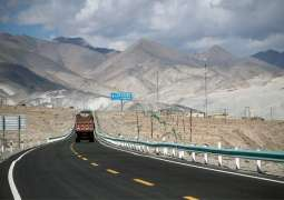 CPEC to cause more debt on Pakistan, warns US