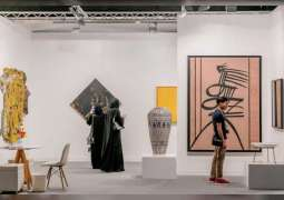 Abu Dhabi Art concludes its successful 11th edition