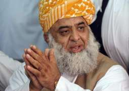 Change was promised in December, says JUI-F Chief Fazl
