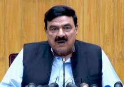 'Payments are coming to national kitty,' says Sheikh Rasheed