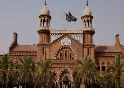 Lahore High Court (LHC) moved  seeking disqualification of  all the political parties participating in  JUI Azadi March
