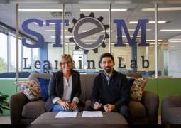 Dubai-based Coded Minds acquires EdgeMakers STEM Learning Lab