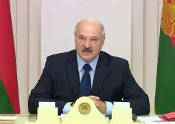 Belarus President to Conduct Working Visit to CSTO Session in Kyrgyzstan