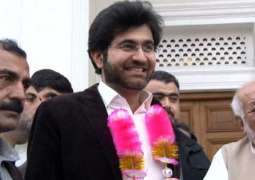 PTI wins vacant KP senate seat