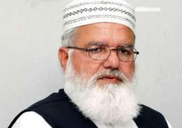 Extension of COAS fiasco exposes Prime Minister : Liaqat Baloch