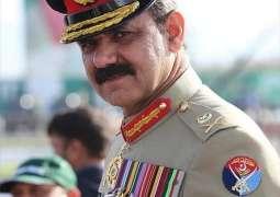 Govt appoints Lt Gen retired Asim Bajwa as CPECA chairman
