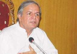 Javed Hashmi says next 48 hours are important
