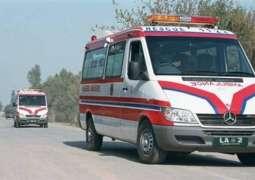 2 die in road mishap near Mianwali