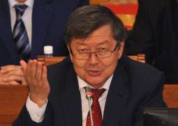 Prosecutors Ask to Sentence Ex-Kyrgyz Prime Ministers to 15, 11 Years in Prison