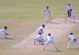 Central Punjab 13 for four in chase of 325