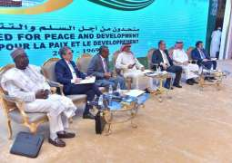 OIC Launches its third Festival in Jeddah with a Grand Symposium and Display of Islamic Cultures