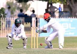 Balochistan lead Northern by 147 runs with two wickets remaining