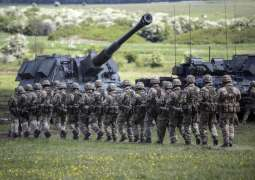 UK Lacks Competitive Military Potential to Fight Russia in Event of Conflict - Think Tank