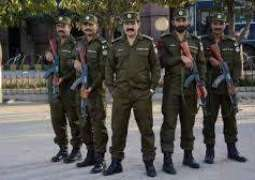 Minor change in Punjab Police uniform