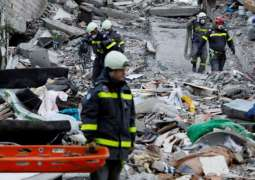 Albania Earthquake Death Toll Rises to 40, Rescue Operations in Thumane Halted - Reports