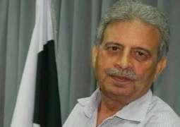 PML-N's Rana Tanveer appointed as PAC chairman