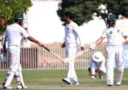 Northern beat Balochistan by eight wickets