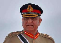 A glance at General Bajwa's work as Army Chief