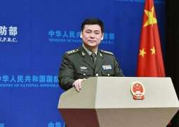 China Hails Naval Drills With Russia, South Africa as Boosting Security Cooperation